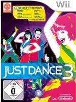 Alle Infos zu Just Dance 3 (Wii)