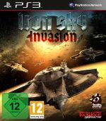Alle Infos zu Iron Sky: Invasion (PlayStation3)