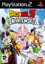 Alle Infos zu DragonBall Z: Infinite World (PlayStation2)
