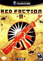 Alle Infos zu Red Faction 2 (GameCube)