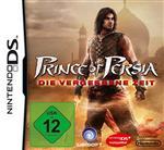 Alle Infos zu Prince of Persia: Die vergessene Zeit (NDS)