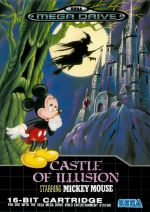 Alle Infos zu Castle of Illusion (360,PC,PlayStation3)