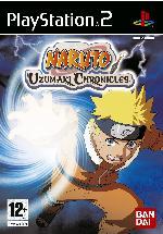 Alle Infos zu Naruto: Uzumaki Chronicles (PlayStation2)