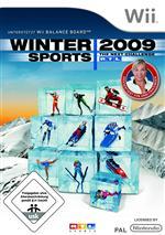 Alle Infos zu RTL Winter Sports 2009 - The Next Challenge (Wii)