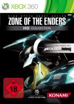 Alle Infos zu Zone of the Enders: HD Collection (360)