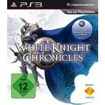 Alle Infos zu White Knight Chronicles (PlayStation3)