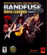 Alle Infos zu Bandfuse: Rock Legends (360)