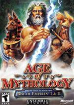 Alle Infos zu Age of Mythology (PC)