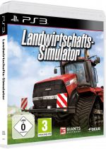Alle Infos zu Landwirtschafts-Simulator 2013 (PlayStation3)