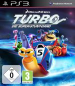 Alle Infos zu Turbo: Die Super-Stunt-Gang (PlayStation3)