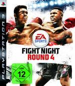 Alle Infos zu Fight Night Round 4 (PlayStation3)