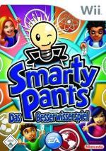 Alle Infos zu Smarty Pants - Das Besserwisserspiel (Wii)