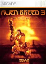 Alle Infos zu Alien Breed 3: Descent (360)