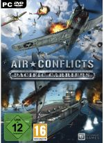 Alle Infos zu Air Conflicts: Pacific Carriers (PC)