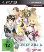 Alle Infos zu Tales of Xillia (PlayStation3)
