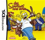 Alle Infos zu Die Simpsons - Das Spiel (NDS)