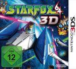 Alle Infos zu StarFox 64 3D (3DS)