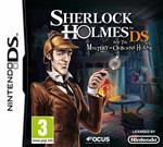 Alle Infos zu Sherlock Holmes und das Geheimnis der Königin (NDS)