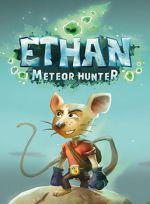 Alle Infos zu Ethan: Meteor Hunter (Mac,PC,PlayStation3)