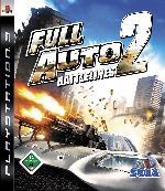 Alle Infos zu Full Auto 2: Battlelines (PlayStation3)