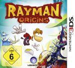 Alle Infos zu Rayman Origins (3DS)