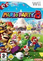 Alle Infos zu Mario Party 8 (Wii)