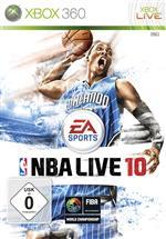 Alle Infos zu NBA Live 10 (360,PlayStation3)