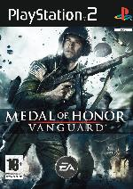 Alle Infos zu Medal of Honor: Vanguard (PlayStation2)