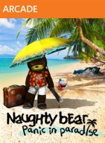 Alle Infos zu Naughty Bear: Panic in Paradise (360)