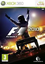 Alle Infos zu F1 2010 (360)