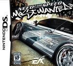 Alle Infos zu Need for Speed: Most Wanted Handheld (2005) (NDS)
