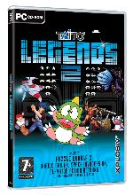 Alle Infos zu Taito Legends 2 (PC,PlayStation2)