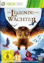 Alle Infos zu Die Legende der Wächter (360)