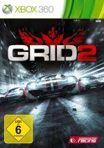 Alle Infos zu GRID 2 (360)