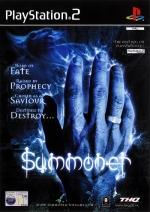 Alle Infos zu Summoner (PlayStation2)
