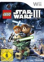 Alle Infos zu Lego Star Wars 3: The Clone Wars (Wii)