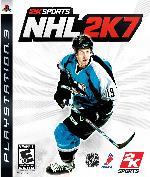 Alle Infos zu NHL 2K7 (PlayStation3)