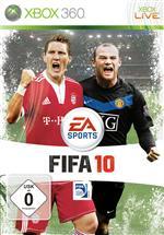 Alle Infos zu FIFA 10 (360,PlayStation3)