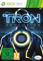 Alle Infos zu Tron Evolution (360)