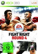 Alle Infos zu Fight Night Round 4 (360,PlayStation3)