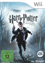Alle Infos zu Harry Potter und die Heiligtümer des Todes - Teil 1 (Wii)