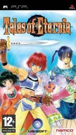Alle Infos zu Tales of Eternia (PSP)