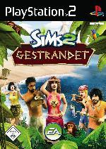 Alle Infos zu Die Sims 2: Gestrandet (PlayStation2)