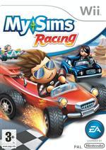 Alle Infos zu MySims Racing (Wii)