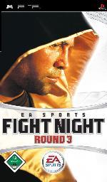 Alle Infos zu Fight Night Round 3 (PSP)