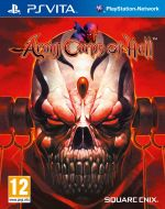 Alle Infos zu Army Corps of Hell (PS_Vita)