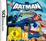 Alle Infos zu Batman: The Brave and the Bold - Das Videospiel (NDS)