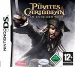 Alle Infos zu Pirates of the Caribbean: Am Ende der Welt (NDS)
