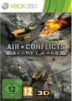 Alle Infos zu Air Conflicts: Secret Wars (360)