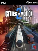 Alle Infos zu Cities in Motion 2 (PC)
